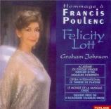Hommage à Francis Poulenc