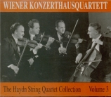 The Haydn String Quartet Collection Vol.3