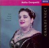 Verdi, Ponchielli, Bellini, Spontini,...