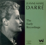 The Early Recordings 1922-1947