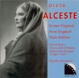 GLUCK - Hye-Knudsen - Alceste (live Copenhagen, 14 - 4 - 1957) live Copenhagen, 14 - 4 - 1957