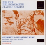 Prometheus - The Myth in Music