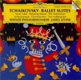 TCHAIKOVSKY - Levine - Le Lac des cygnes, suite de ballet op.20a