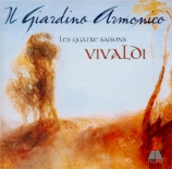 VIVALDI - Il Giardino Arm - Le quattro stagioni (Les quatre saisons) op