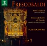FRESCOBALDI - Koopman - Toccata n°2 Livre II Orgue de la Basilica di San Bernardino de L'Aquila