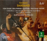 RAMEAU - Leppard - Dardanus