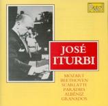 MOZART - Iturbi - Concerto pour deux pianos et orchestre n°10 en mi bémo