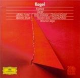 KAGEL - Portal - Exotica