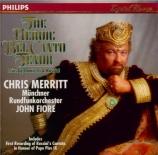 The heroic bel-canto tenor