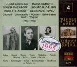 Wiener Staatsoper Live Vol.4