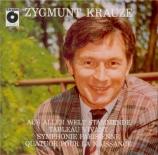 KRAUZE - Sinfonia Varsov - Aus aller Welt stammende