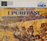 BELLINI - Veltri - I puritani (Les puritains) (live Buenos Aires, 1972) live Buenos Aires, 1972