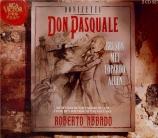 DONIZETTI - Abbado - Don Pasquale