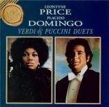 Verdi & Puccini Duets
