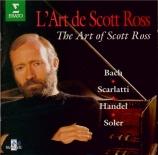 The Art of Scott Ross