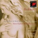 DEBUSSY - Salonen - Nocturnes, tryptique symphonique pour choeur de femm