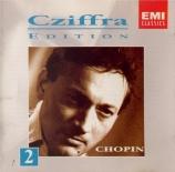 Cziffra Edition Vol.2