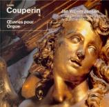 COUPERIN - Jansen - Oeuvre d'orgue (L') : intégrale