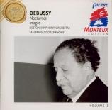 Edition Pierre Monteux Vol.5