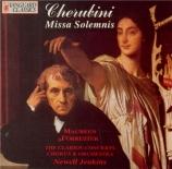 CHERUBINI - Jenkins - Missa solemnis en ré mineur pour le Prince Esterha