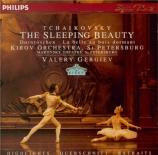 TCHAIKOVSKY - Gergiev - La Belle au bois dormant, ballet, op.66 : extrai