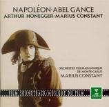 Napoléon - Abel Gance (B.O.F.)