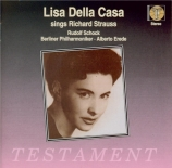 STRAUSS - Della Casa - Ariadne auf Naxos (Ariane à Naxos) op.60 : extrai