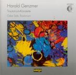GENZMER - Sala - Concerto pour trautonium et orchestre