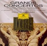 Grands concertos