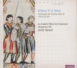 ALFONSO X - Savall - Cantigas de Santa Maria