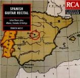 Récital de guitare espagnole