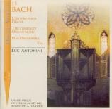 Oeuvre pour orgue Vol.2