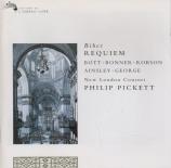 BIBER - Pickett - Requiem