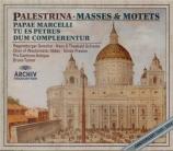 PALESTRINA - Schrems - Missa 'Papae Marcelli'