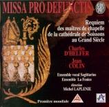 HELFER - Laplénie - Requiem