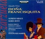 VIVES - Ros-Marba - Dona Francisquita
