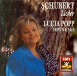 SCHUBERT - Popp - An mein Herz D.860