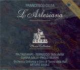 CILEA - Basile - L'arlesiana