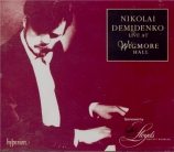 VORISEK - Demidenko - Fantaisie op.12 (Live at Wigmore Hall 1993) Live at Wigmore Hall 1993