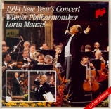 New Year's Concert 1994