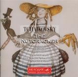 TCHAIKOVSKY - Svetlanov - Casse-noisette, ballet op.71