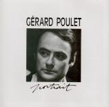 Gérard Poulet : Portrait