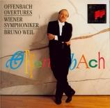 OFFENBACH - Weil - La fille du tambour major : ouverture