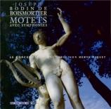 Motets avec symphonies