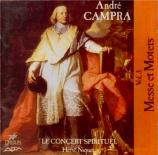 Messes et motets Vol.3