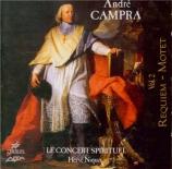 Requiem et motets Vol.2
