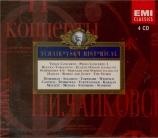 Tchaikovsky Historical