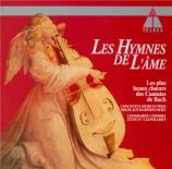 Hymnes de l'âme - Plus beaux choeurs des cantates de Bach