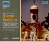 ROSSINI - Renzetti - Il signor Bruschino (Live, Pesaro 1988) Live, Pesaro 1988