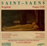 SAINT-SAËNS - Mercier - Requiem op.54